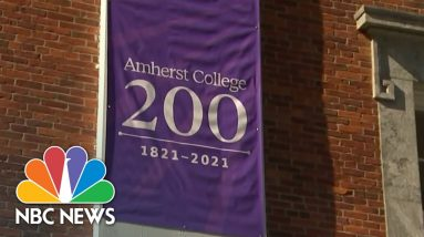 Amherst College Ends Legacy Admissions